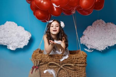 Полет на воздушных шарах. От мечты к реальности