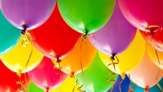 Все о воздушных шарах: история создания, виды воздушных шариков