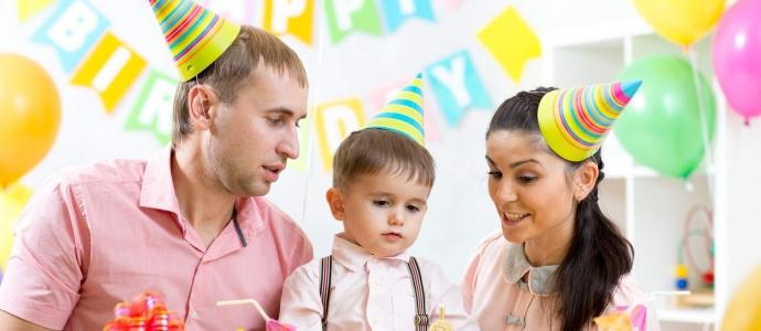 Идеи оформления дня рождения мальчика воздушными шарами
