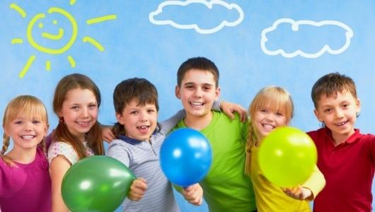 День воздушного шарика. Сценарий детского праздника